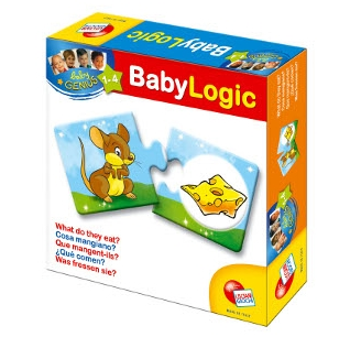 logical baby