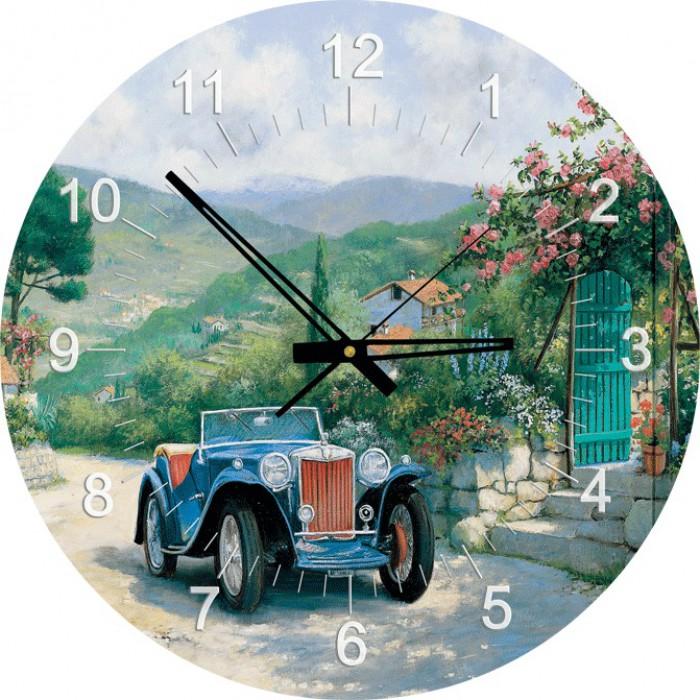 Puzzle Horloge - Ma Fierté (Pile non fournie)