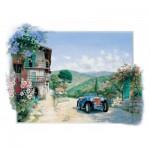 Puzzle  Art-Puzzle-4391 Ma Fierté