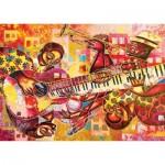 Puzzle   Orchestre