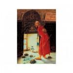 Puzzle   Osman Hamdi Bey : Le Dresseur de Tortues