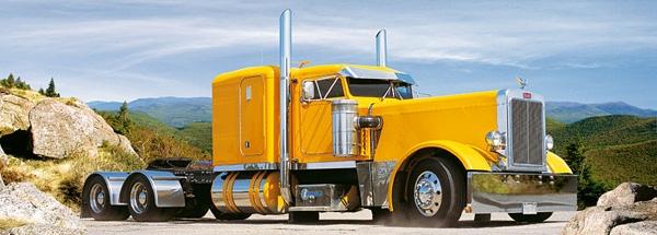 puzzle camion am ricain castorland 22014 t1 220 pi ces puzzles voitures motos et camions. Black Bedroom Furniture Sets. Home Design Ideas