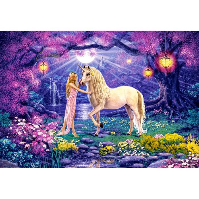 Le Jardin de la Licorne