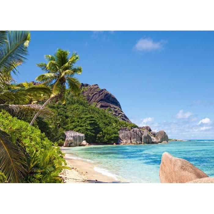 Plage Tropicale, Seychelles