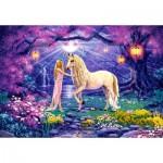 Puzzle   Le Jardin de la Licorne