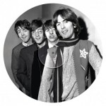 Puzzle  Clementoni-21401 The Beatles - Helter Skelter