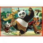 Puzzle  Clementoni-27939 DreamWorks - Kung Fu Panda 3
