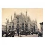 Puzzle  Clementoni-39292 Milan, 1910-1915