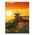 Puzzle  Clementoni-39293 Kyoto Japon