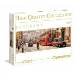 Puzzle  Clementoni-39300 Londres
