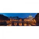 Puzzle  Clementoni-39343 Rome