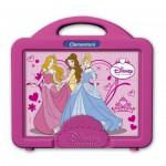 Clementoni-41341 Puzzle Cubes - Dinsey Princesses