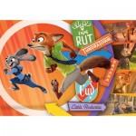 Puzzle   Disney Zootropolis