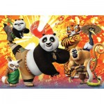 Puzzle   DreamWorks - Kung Fu Panda 3