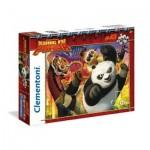Puzzle   Kung Fu Panda
