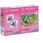 Puzzle   Mickey + Memo