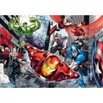 Puzzle   Pièces XXL - Avengers
