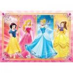 Puzzle   Pièces XXL - Disney Princess
