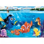 Puzzle   Pièces XXL - Finding Dory