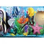Puzzle   Pièces XXL - Finding Nemo