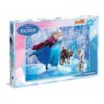 Puzzle   Pièces XXL - La Reine des Neiges
