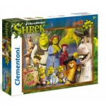 Puzzle   Pièces XXL - Shrek