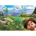Puzzle   The Good Dinosaur