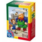 Dtoys-60471-PV-08 Mini Puzzle : Pinocchio