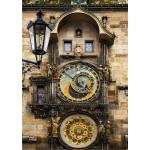 Puzzle  DToys-64288-FP07 République tchèque - Prague