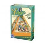 Puzzle  Dtoys-64868-PR-02 Pyramide 3D : l'Histoire de Pinocchio