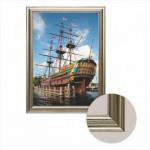 Dtoys-68217-AP-01 Cadre + Toile : Nederlands Scheepvaart Museum, Amsterdam