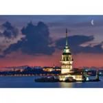 Educa-14756 Puzzle Néon - Istanbul