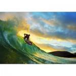Puzzle  Educa-15970 Surf