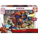 Puzzle  Educa-16338 Big Hero 6