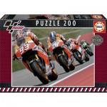 Puzzle  Educa-16348 Moto GP
