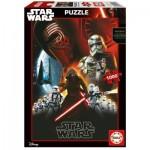 Puzzle  Educa-16524 Star Wars
