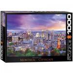 Puzzle  Eurographics-6000-0737 Montréal