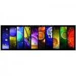 Puzzle  Eurographics-6005-0308 Le système solaire