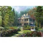 Pièces XXL - Family Puzzle: Dominic Davison - Longfellow House