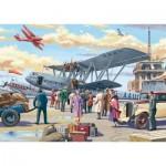 Puzzle   Croydon Airport