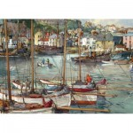 Puzzle  Jumbo-11073 Ilfracombe Devon