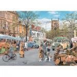 Puzzle  Jumbo-11146 Trevor Mitchell - Skipton Market