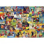 Puzzle   Beryl Peters - Christmas Crackers