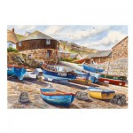 Puzzle  Gibsons-G6165 Terry Harrison : Sennen Cove