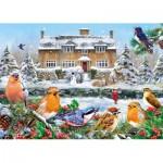 Puzzle   Greg Giordano - A Winter Song
