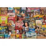 Puzzle   Robert Opie - Spirit of The 70's
