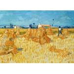 Puzzle  Grafika-Kids-00023 Van Gogh Vincent : Le Semeur, 1888
