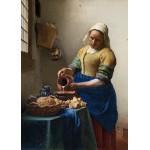 Puzzle  Grafika-Kids-00153 Vermeer Johannes : La Laitière, 1658-1661