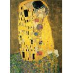Puzzle  Grafika-Kids-00216 Pièces Magnétiques - Klimt Gustav : Le Baiser, 1907-1908