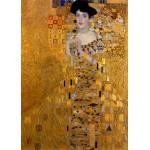 Puzzle  Grafika-Kids-00221 Pièces Magnétiques - Klimt Gustav : Adèle Bloch-Bauer, 1907